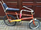 1970's Raleigh Chopper mk1